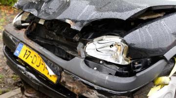 Schade door een auto-ongeluk kun je straks bij je eigen verzekeraar verhalen